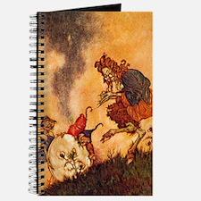 Dulac Satyr Journal
