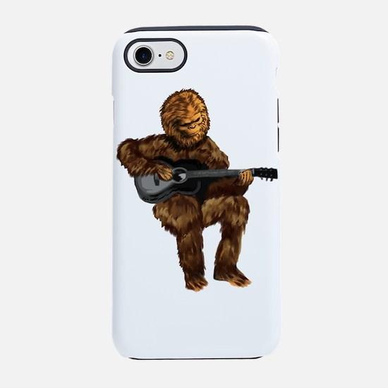 SQUATCH TUNE iPhone 8/7 Tough Case