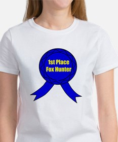 1st Place Fox Hunter Tee
