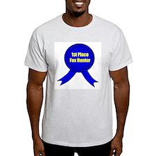 1st Place Fox Hunter T-Shirt