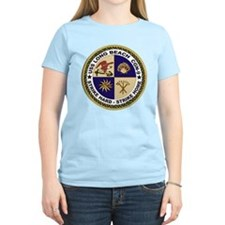 USS Long Beach CGN 9 T-Shirt
