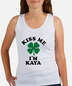 Cute Kaya Women's Tank Top