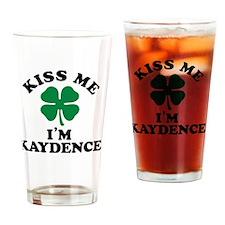 Kaydence Drinking Glass