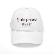 Saint Personality Baseball Cap