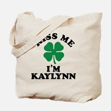 Unique Kaylynn Tote Bag