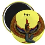 "Isis 2.25"" Magnet (10 pack)"