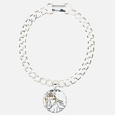 mustang horse Bracelet