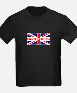 Union Jack Cockney slang T
