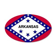 Arkansas Wall Sticker