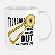 Trombone Touch Mug