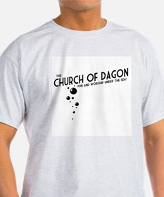 Church of Dagon T-Shirt