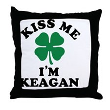Unique Keagan Throw Pillow