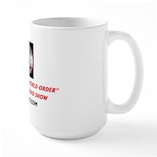 AJ - Mug