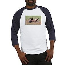 White Bird Appaloosa Horse Re Baseball Jersey
