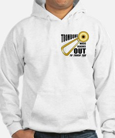 Trombone Touch Hoodie