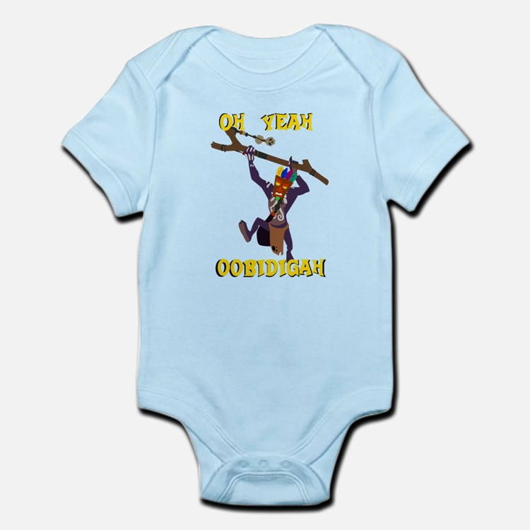 Crash Bandicoot Baby Clothes & Gifts
