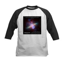 Starburst Galaxy M82 Tee