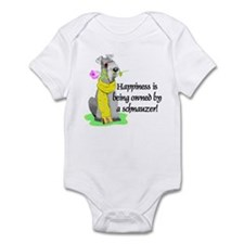 Happiness Infant Bodysuit