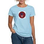NN for Public Health Dove Women's Light T-Shirt