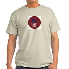 NN for Public Health Dove T-Shirt