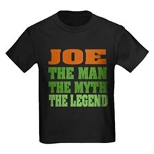 JOE - the legend T
