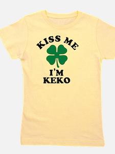 Cute Keko Girl's Tee