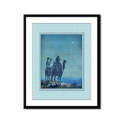 Magi-W L Taylor-9x12 Framed Print