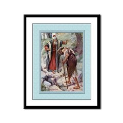 Prodigal Son-Copping-9x12 Framed Print