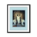 Resurrection-Bloch-9x12 Framed Print