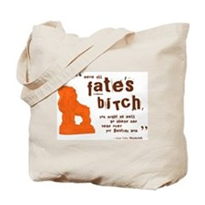 whatiswonderfalls: F.B. tote bag