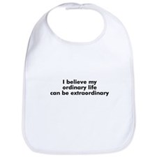 I believe my ordinary life ca Bib