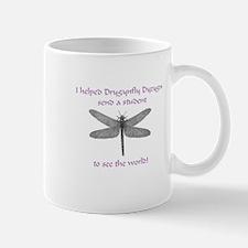 Dragonfly Pride Mug