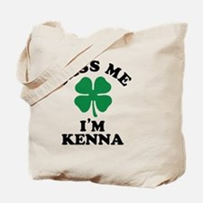 Cool Kenna Tote Bag