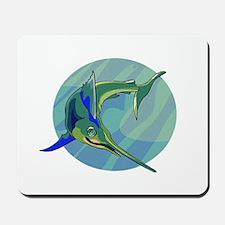 Sailfish Mousepad