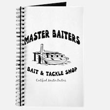 Master Baiters Journal