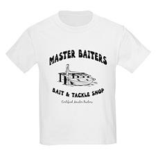 Master Baiters T-Shirt