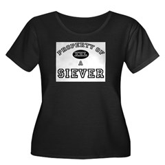 Property of a Siever T