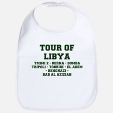 TOUR OF LIBYA Bib