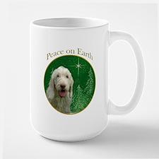 Spinone Peace Mug