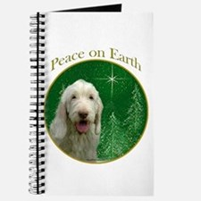 Spinone Peace Journal