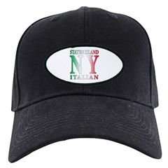 Staten Island Baseball Hat