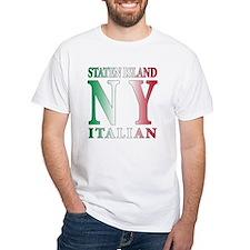 Staten Island Shirt