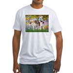 Garden & English BD Fitted T-Shirt