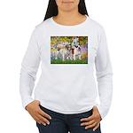 Garden & English BD Women's Long Sleeve T-Shirt
