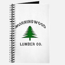Morningwood Lumber Co. Journal