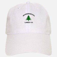 Morningwood Lumber Co. Baseball Baseball Cap
