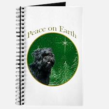Vizsla Peace Journal