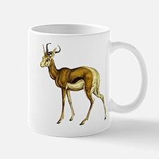 Springbok Antelope Mug