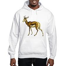 Springbok Antelope Hoodie