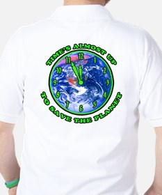 Earth Day 11th Hour T-Shirt